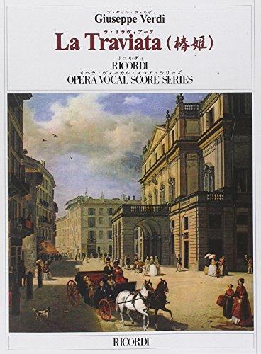 9780041393323: La Traviata