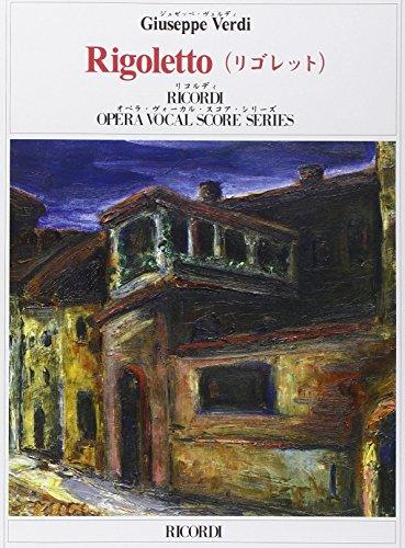 9780041397116: Rigoletto