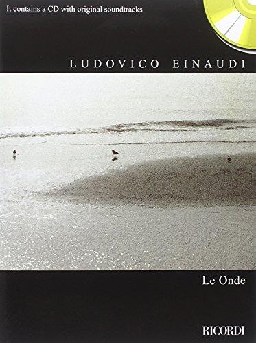 9780041406481: Le Onde - Piano - BOOK+CD