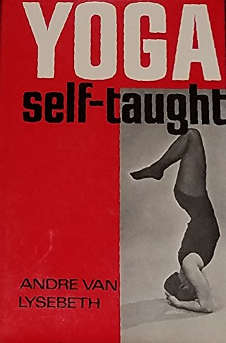 9780041490145: Yoga Self-taught
