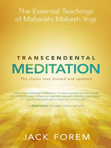 9780041490268: Transcendental Meditation: Maharishi Mahesh Yogi and the Science of Creative Intelligence