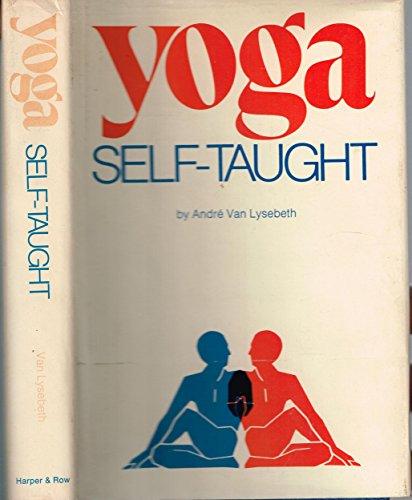 9780041490299: Yoga Self-taught