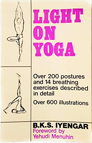9780041490350: Light on Yoga: Yoga Dipika (Over 200 postures & 14 breathing exercises described in detail, over 600 illustrations) (Mandala Books)