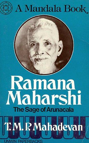 9780041490411: Ramana Maharshi: The Sage of Arunacala