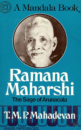 9780041490411: Ramana Maharshi: The Sage of Arunacala