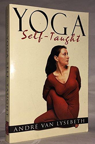 9780041490497: Yoga Self-taught
