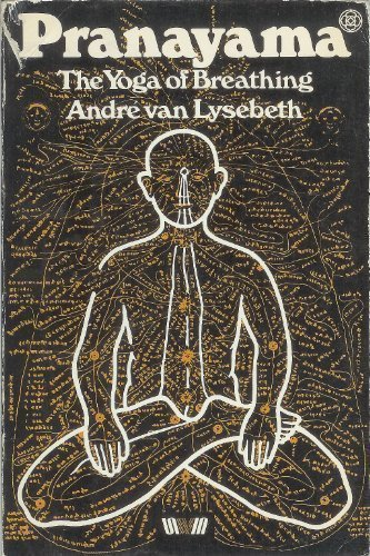 9780041490503: Pranayama: The Yoga of Breathing (Mandala Books)