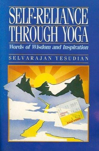 9780041490541: Self-reliance Through Yoga (Mandala books)