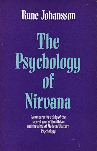 9780041500264: Psychology of Nirvana