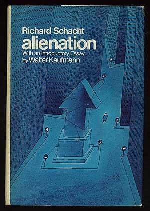 9780041500349: Alienation