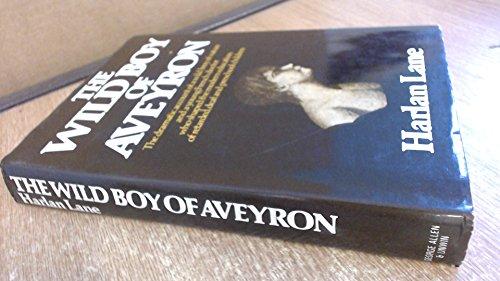 9780041550078: Wild Boy of Aveyron