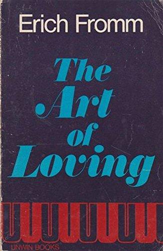 9780041570076: The art of loving