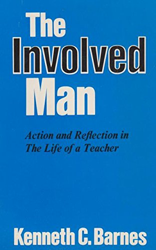 9780041700244: Involved Man: Action and Reflection in the Life of a Teacher