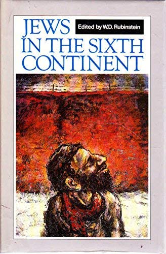9780041730098: Jews in the Sixth Continent