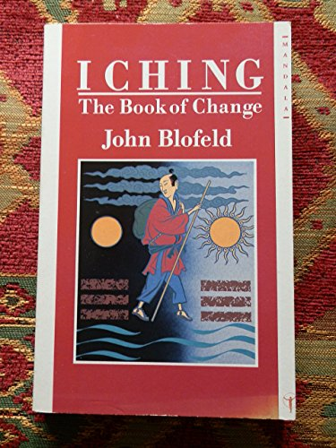 9780041810264: I Ching: the book of change