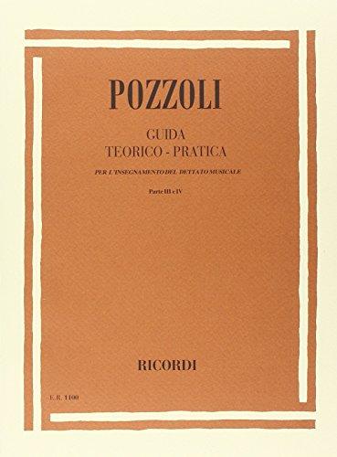 9780041811001: Guida Teorico-Pratica 3-4 - Opere Teoriche - Book