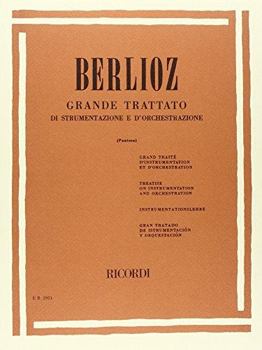 9780041829211: GRANDE TRATTATO DI STRUMENTAZIONE E D'ORCHESTRAZIONE