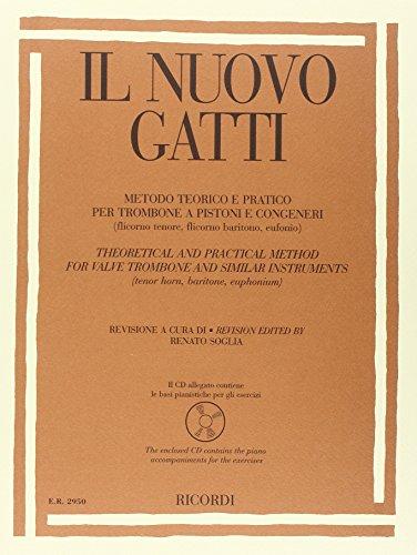 9780041829501: Il Nuovo Gatti +CD