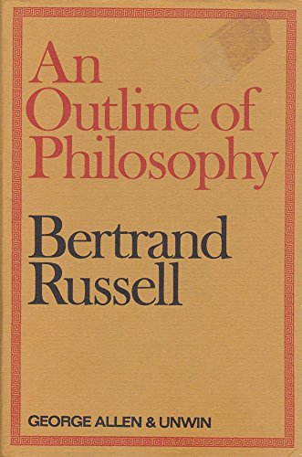9780041920178: Outline of Philosophy