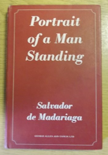 9780041920185: Portrait of a Man Standing