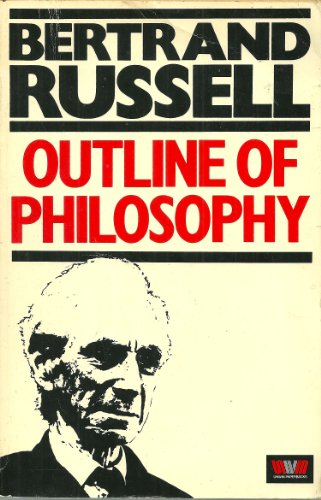 9780041920352: Outline of Philosophy