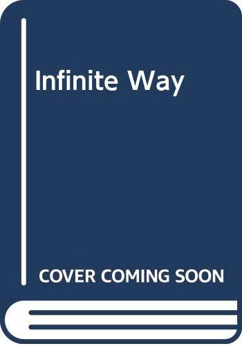 9780042000046: Infinite Way