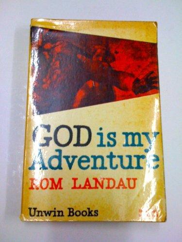 9780042000060: God is My Adventure (U.Books)