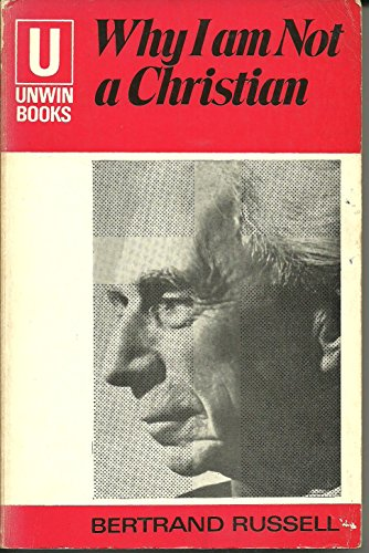 9780042000114: Why I am Not a Christian (U.Books)