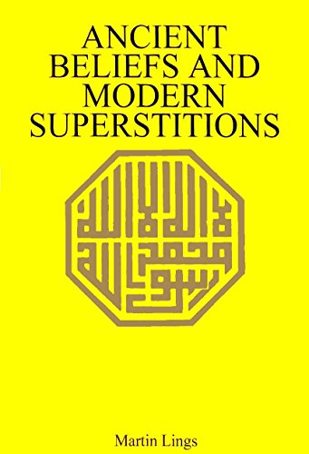 9780042000343: Ancient Beliefs and Modern Superstitions (Mandala Books)
