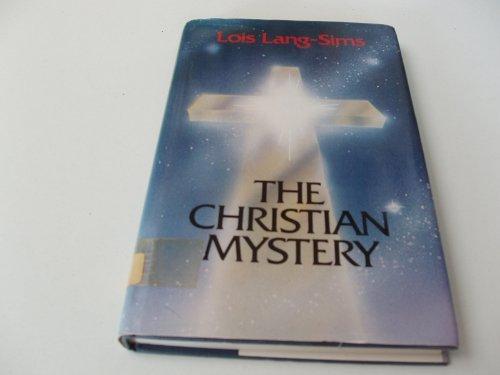 9780042000381: Christian Mystery