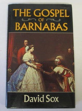 9780042000442: Gospel of Barnabas