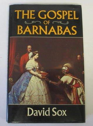 The Gospel of Barnabas: David Sox