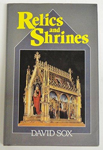 Relics and Shrines: Sox, David