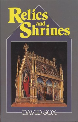 9780042000459: Relics and Shrines