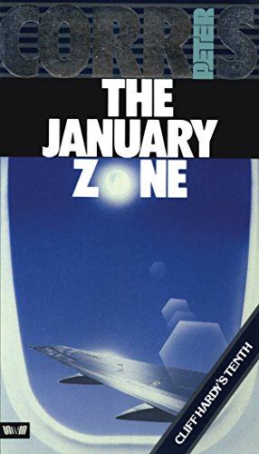 The January Zone. Cliff Hardy's Tenth.