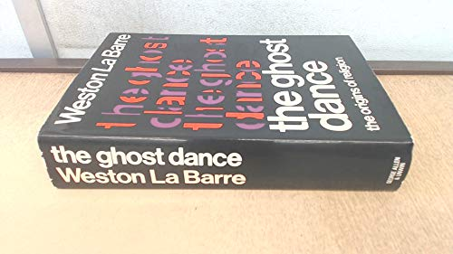 9780042110035: Ghost Dance: Origins of Religion