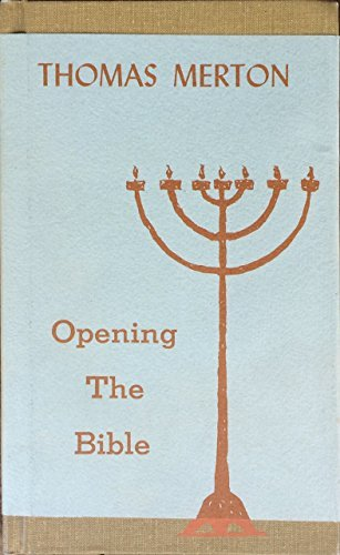 9780042200064: Opening the Bible