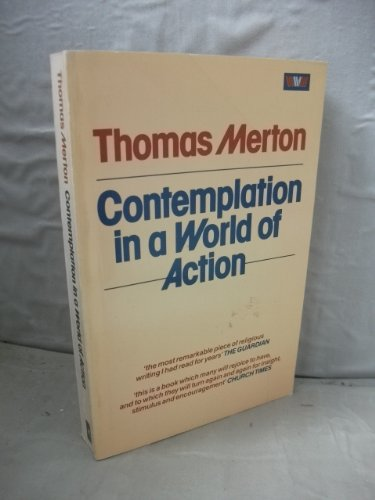 9780042480114: Contemplation in a World of Action (A mandala book)
