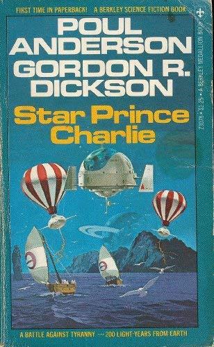 9780042503073: Star Prince Charlie