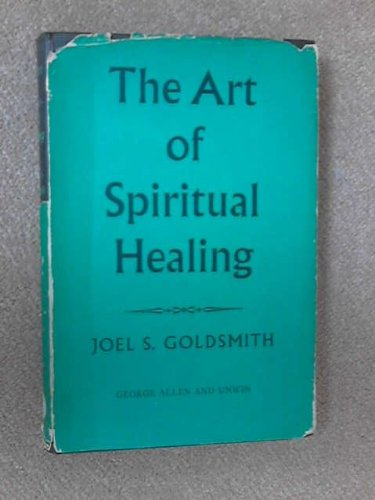 9780042650012: Art of Spiritual Healing