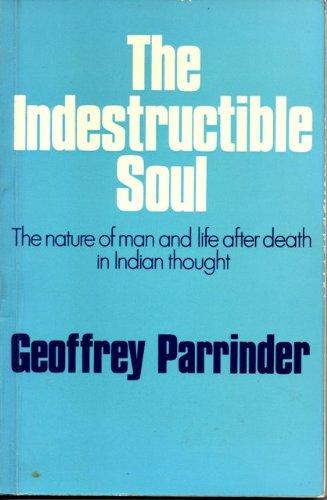 9780042810027: Indestructible Soul