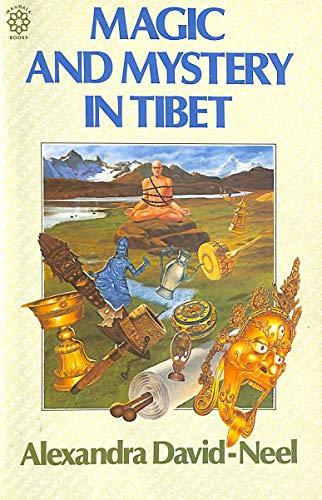 9780042910192: Magic and Mystery in Tibet (Mandala Books)