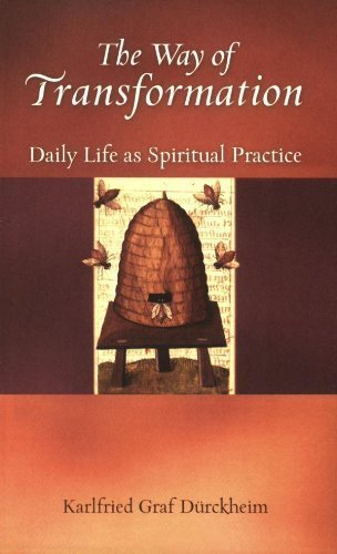 9780042910208: Way of Transformation: Daily Life as Spiritual Exercise