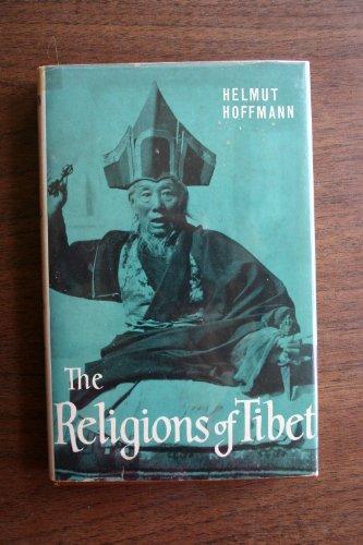 9780042940168: Religions of Tibet