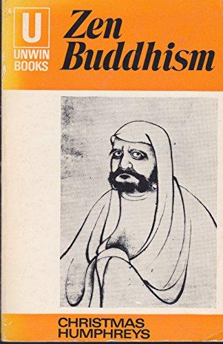 9780042940205: Zen Buddhism (U.Books)
