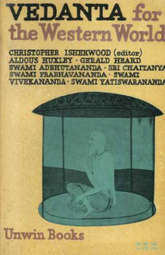 9780042940243: Vedanta for the Western World (U.Books)