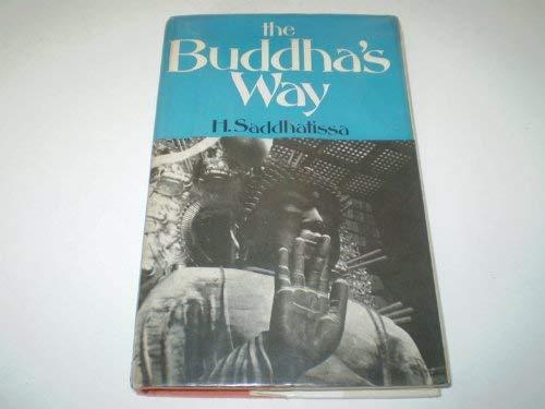 9780042940700: Buddha's Way