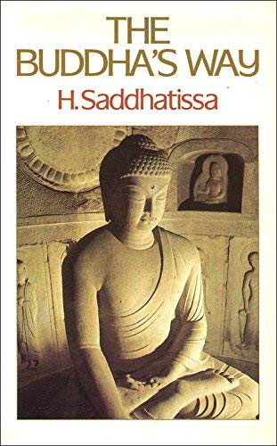 9780042940717: The Buddha's Way