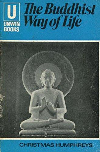 9780042940779: Buddhist Way of Life