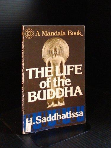 9780042940939: The Life of the Buddha (Mandala Books)